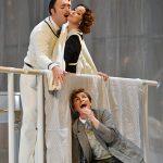 Le nozze di Figaro, Gran Teatre del Liceu; credit: Fotografia Bofill
